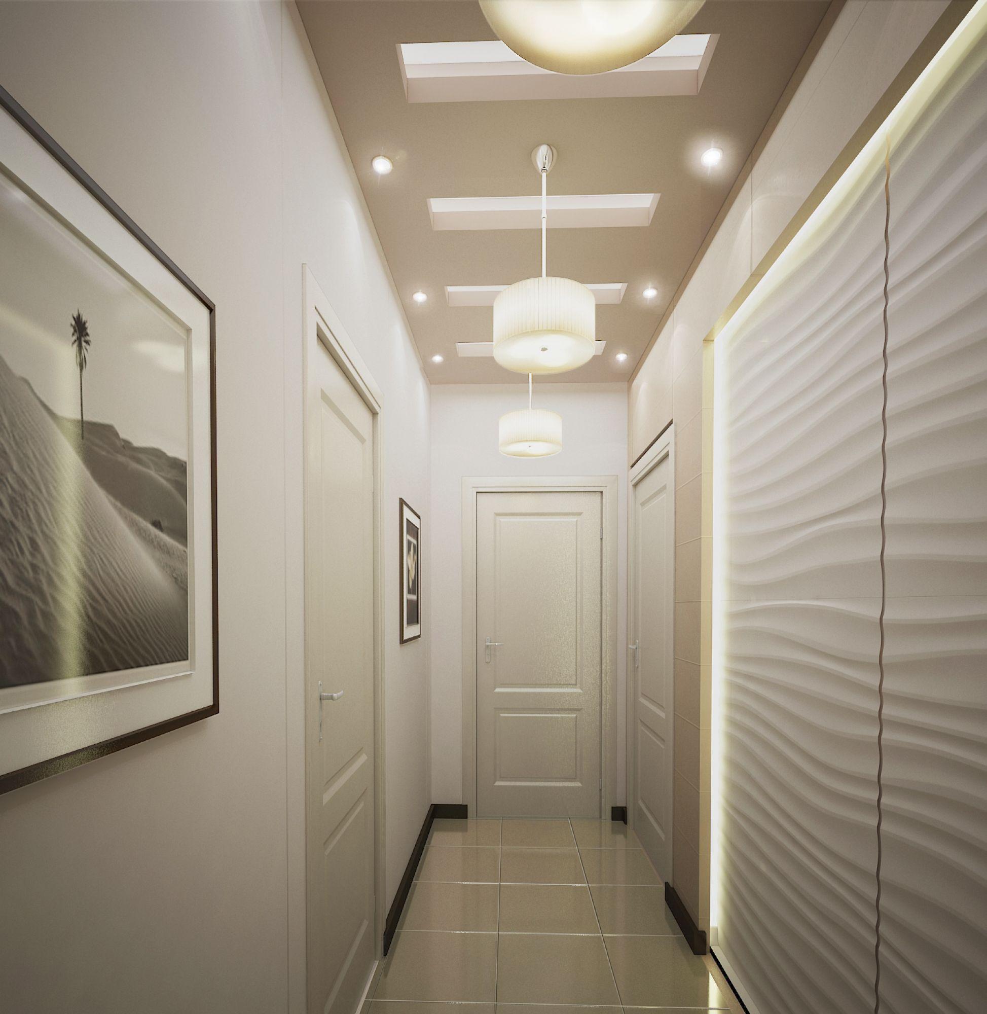 Dizayn-koridora--vyibor-oformleniya 10