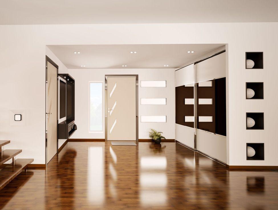 Dizayn-koridora--vyibor-oformleniya 17