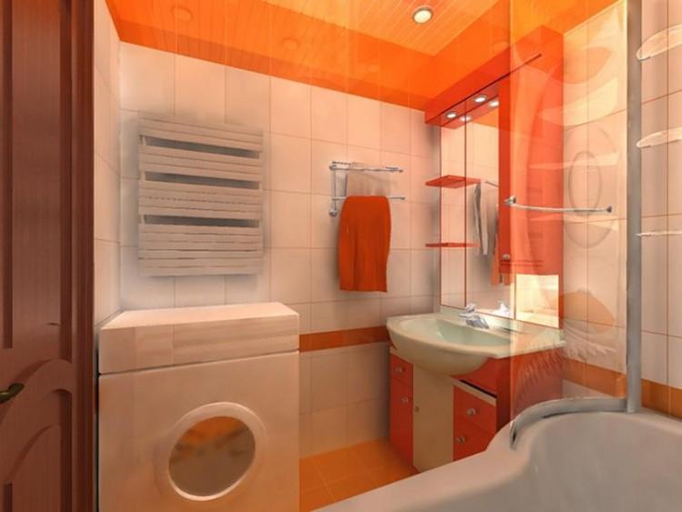 Дизайн ванной комнаты услуга