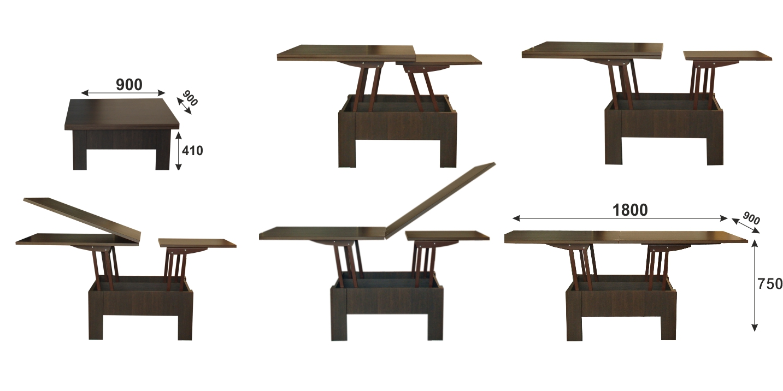 Izyuminka-vashey-gostinoy-----zhurnalnyiy-stolik-svoimi-rukami 11
