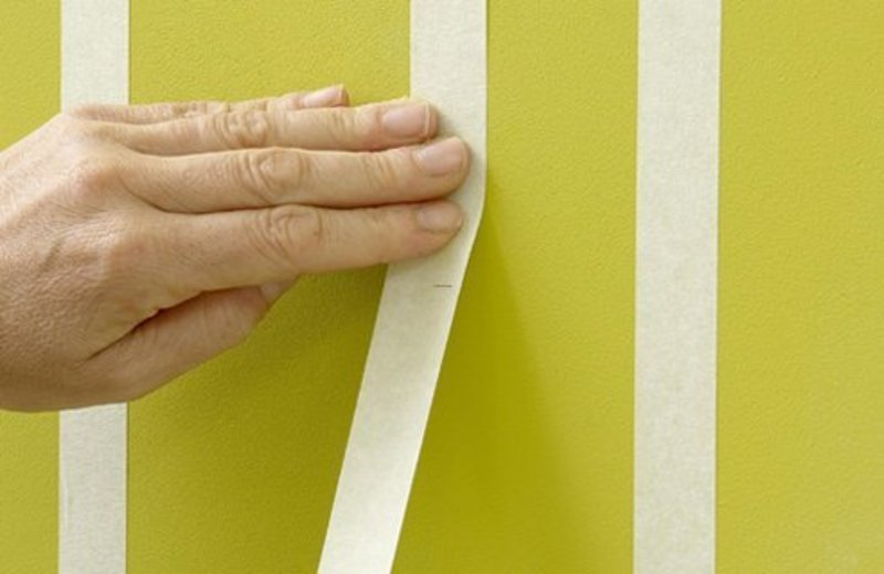 Painting is one of the best decorating items you can put upon any room or the entire house.Painted stripes are the new trend that is used in a variety of interior settings.People living in older homes often tend to mixed it up with the paint stripes.There are some quick suggestions to paint stripes on a wall.Some of these are:Knowing the right size of the stripes: It is important to know the size of the stripes otherwise it will hamper with the shape of the room.One simple method is to measure it with the standard masking tape widths.You can select 2, 3 colors or more but the paint stripes looks the best with 2 colors.Technique to lay out the stripes: You have to stripe down the entire room the same way you did when you wanted to hang wallpapers.Getting hold of a good masking tape: It is necessary to use a masking tape so that the end result will be easy and smooth.With masking tape, you can possibly get neat lines and a minimum amount of leaks will appear from the tape.