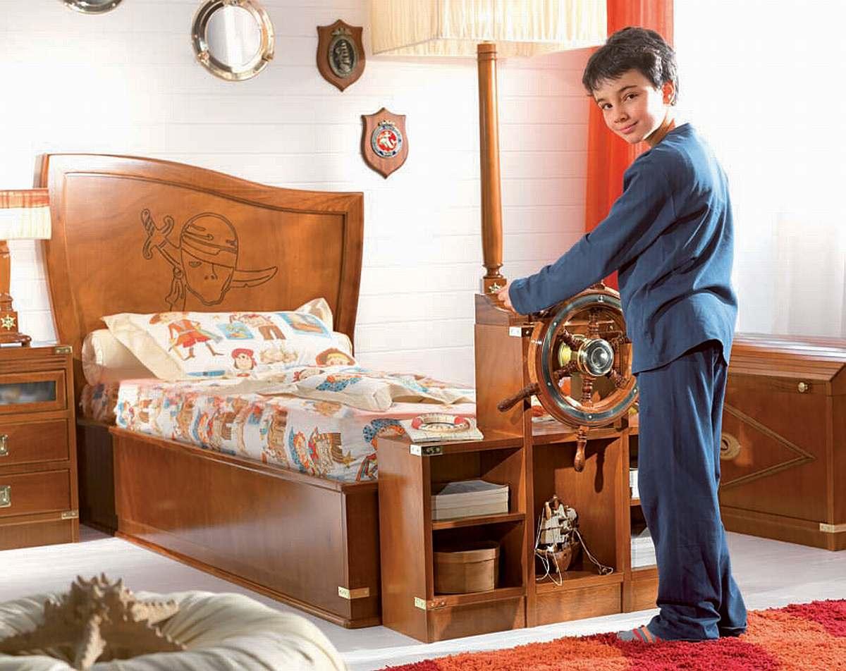 Originalnyie-idei--dizayn-detskoy-komnatyi-dlya-malchika 4