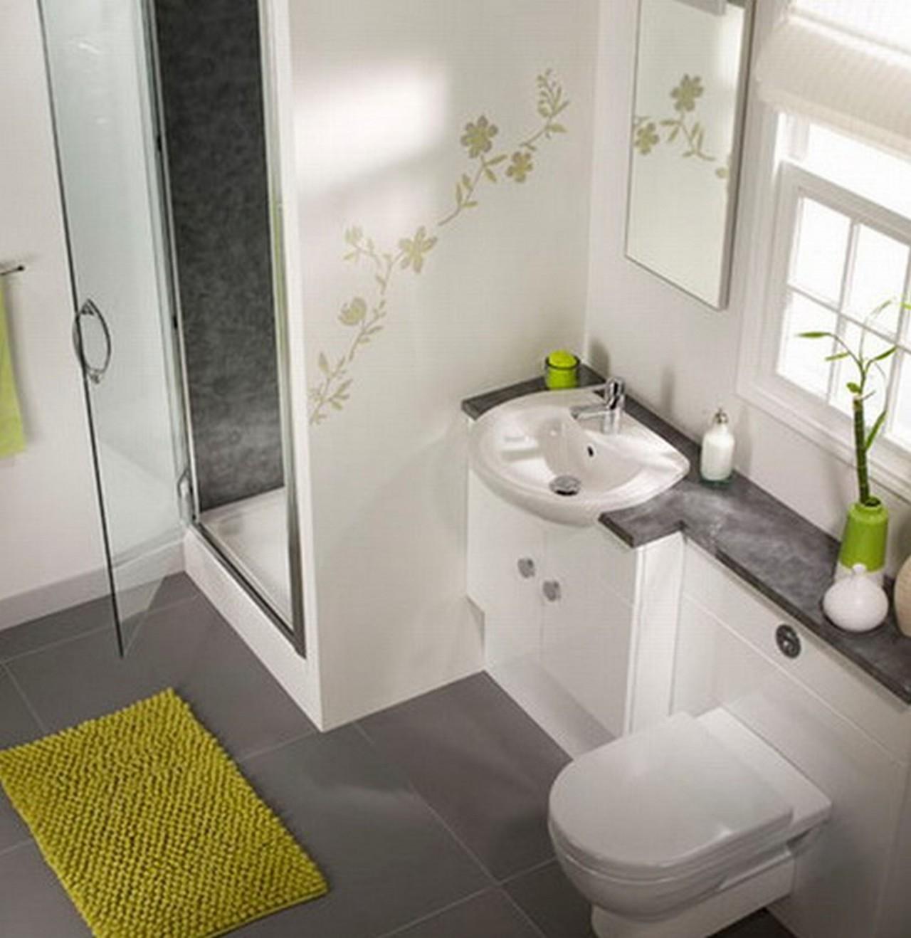 Идея для ванной комнаты 3 м фото