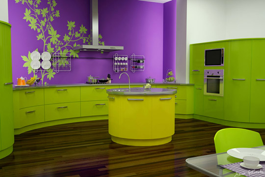Modern kitchens Stylish Innovative  noltekitchenscom