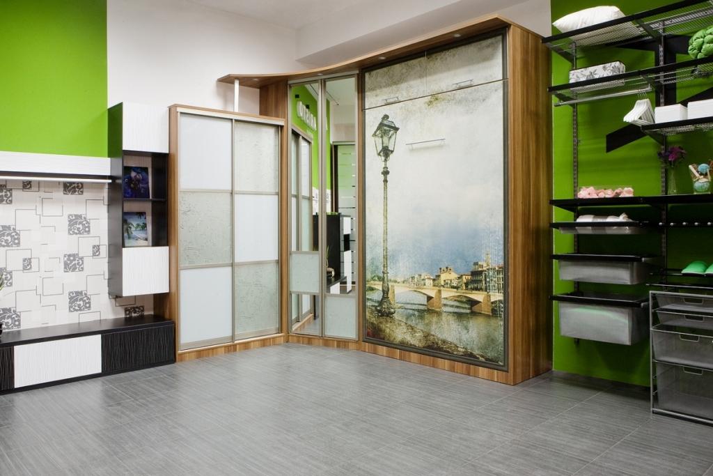 Otkidnaya-krovat--vstroennaya-v-shkaf-----innovatsii-v-interere 11