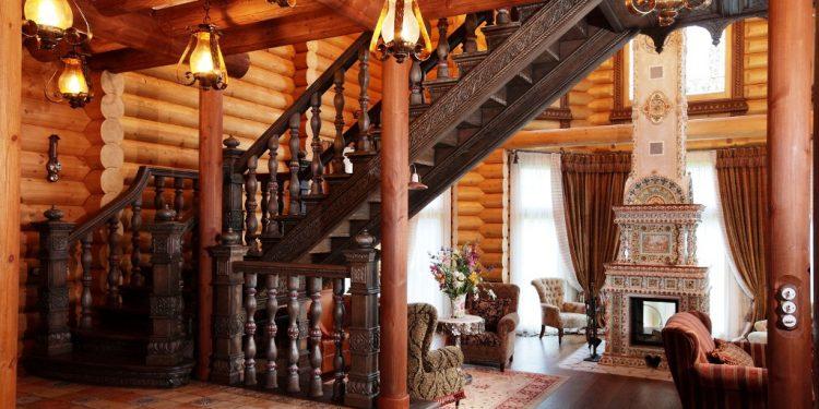 Russkiy-stil-v-sovremennom-interere-----spletenie-e`kzotiki-i-traditsiy 1