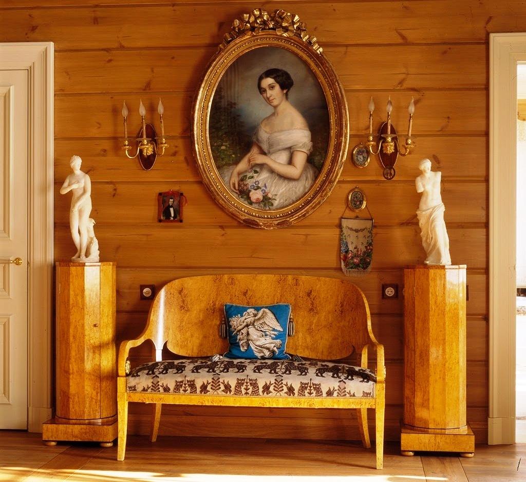 Russkiy-stil-v-sovremennom-interere-----spletenie-e`kzotiki-i-traditsiy 2