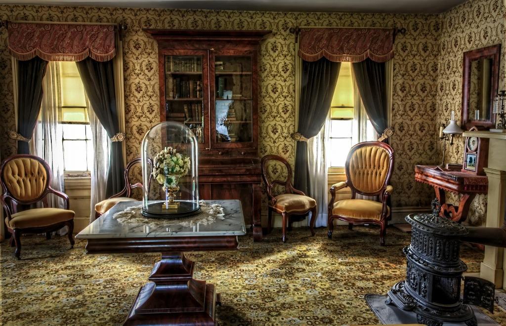 Viktorianskiy-stil-v-interere-----roskosh-na-grani-e`kstaza 2