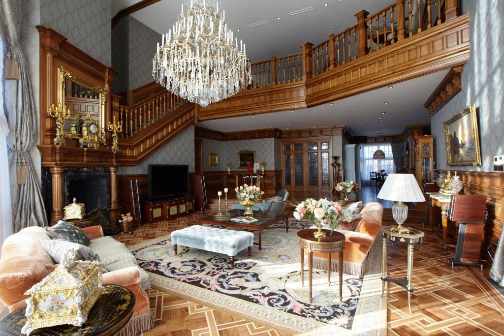 Viktorianskiy-stil-v-interere-----roskosh-na-grani-e`kstaza 10
