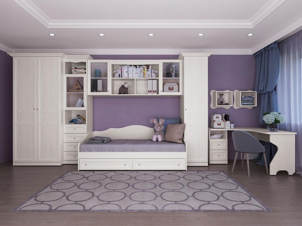 детская мебель в классическом стиле Соня, Involux