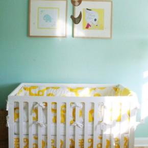 Детская комната дизайн – фото 89