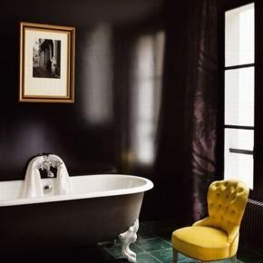 Ванная комната – фото 896