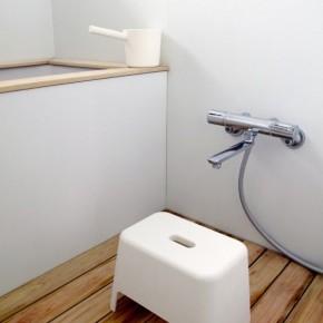 Проект ванной комнаты – фото 59