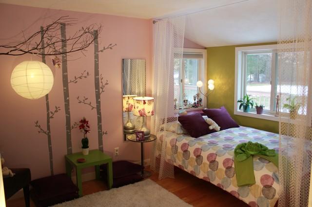Комната для подростка - фото 22