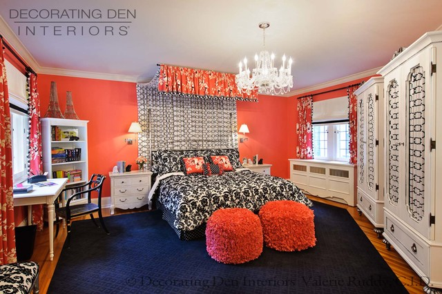 Комната для подростка - фото 18