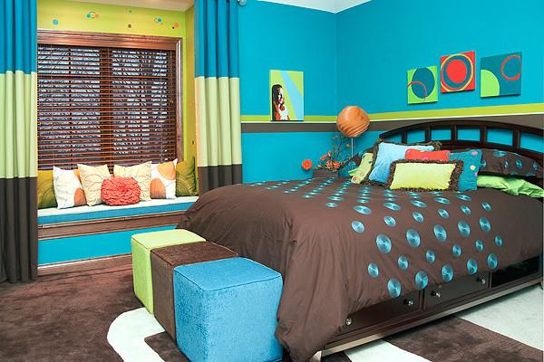 Комната для подростка - фото 9