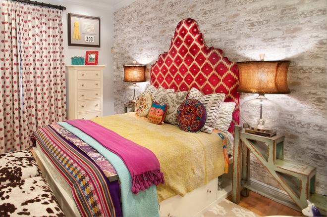 Комната для подростка - фото 27