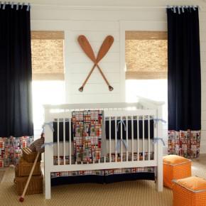 Детские комнаты – фото 75