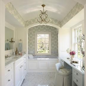 Ванная комната – фото 921