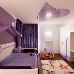 Дизайн детской – фото 867