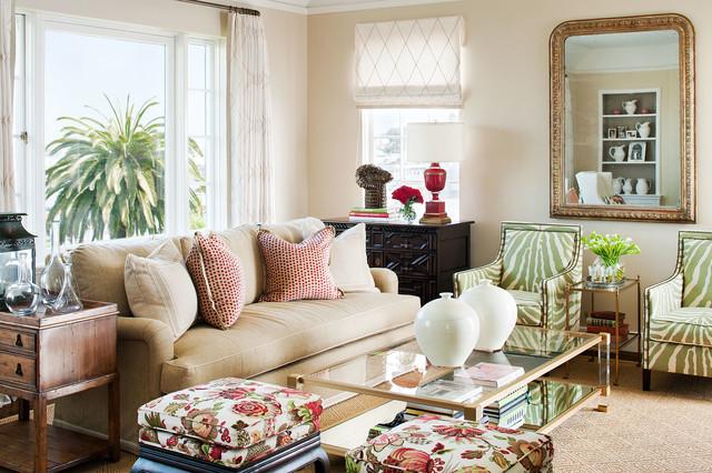 Дизайн гостиной комнаты – фото примеры (23)
