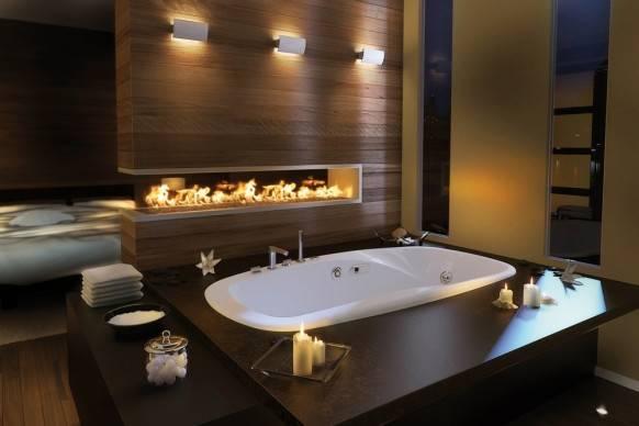 Романтическая ванная комната фото смесители фирмы лемарк купить