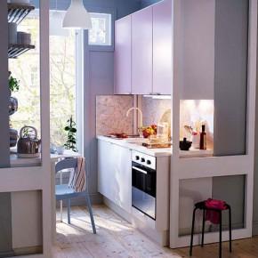 Кухня – фото 890