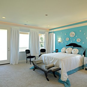 Спальные комнаты – фото 789