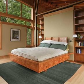 Проект спальни – фото 749