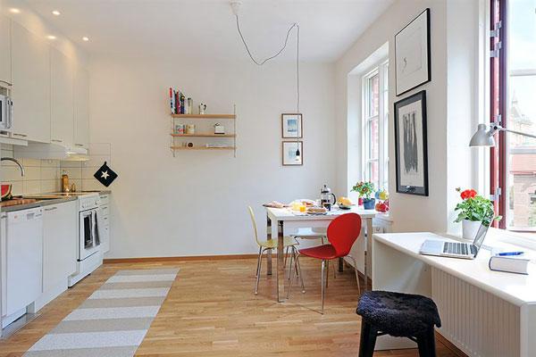 дамы молодые как однокомнатную квартиру сделать просторной рекомендуется называть