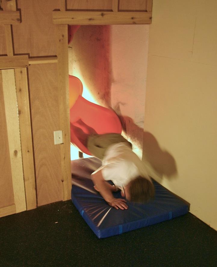 Оформление детской спальни фото 8
