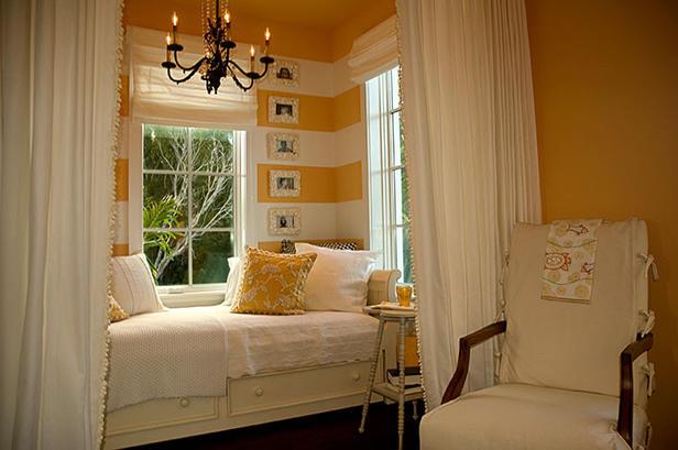 этой серии дизайн комнаты с круглым окном вместо угла хорошим термобельем