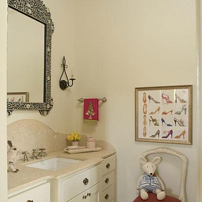 решения для детской ванной комнаты 4