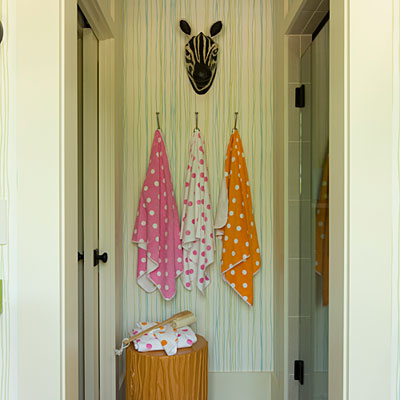 решения для детской ванной комнаты 3