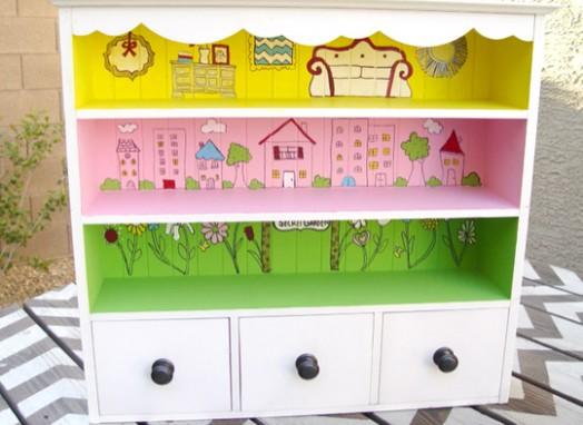 Идеи для детской фото комнаты фото 10