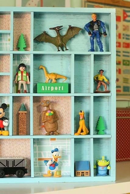 Идеи для детской фото комнаты фото 5