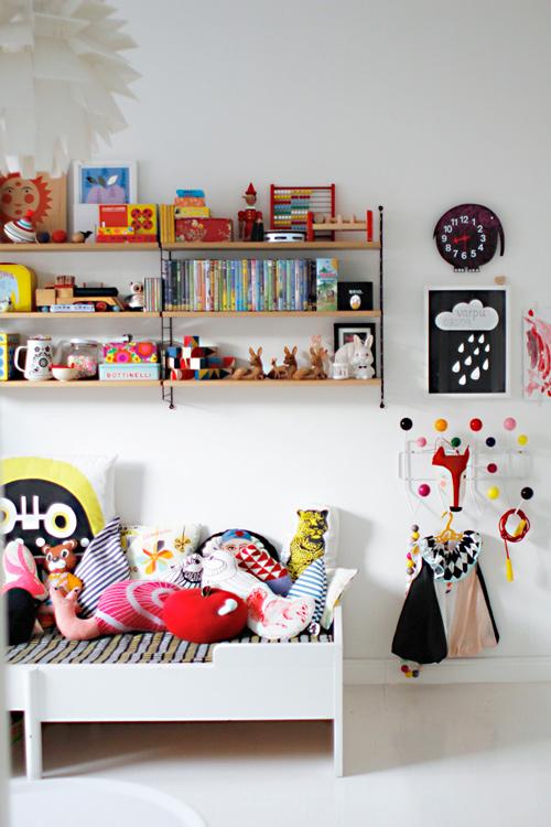 Идеи для детской фото комнаты фото 16