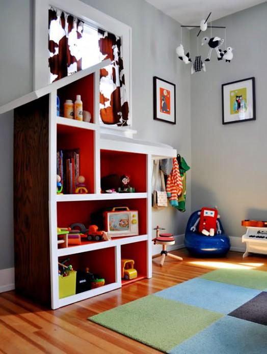 Идеи для детской фото комнаты фото 14