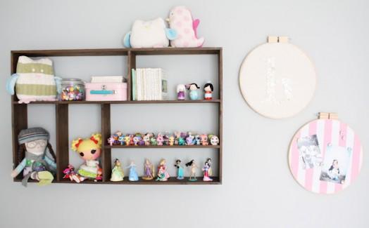 Идеи для детской фото комнаты фото 13