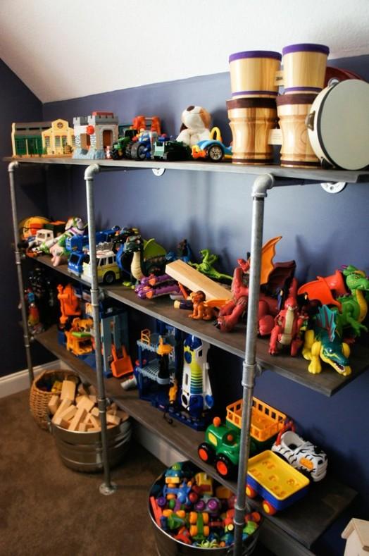 Идеи для детской фото комнаты фото 15