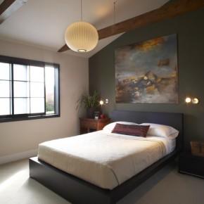 Ремонт спальни – фото 696