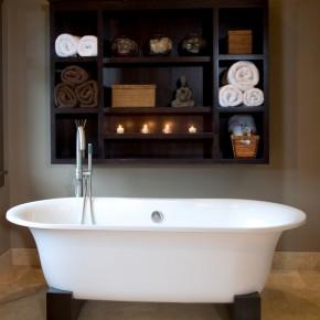 Ремонт ванной – фото 693