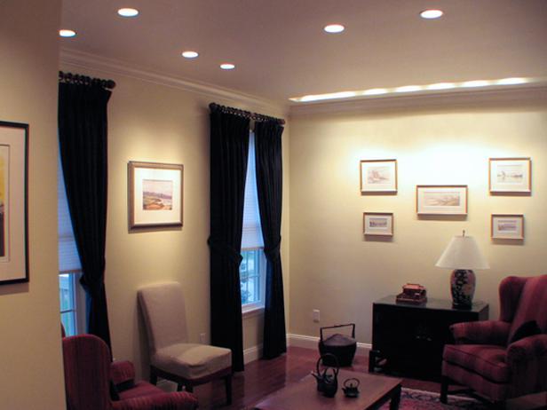 освещение квартиры фото 2