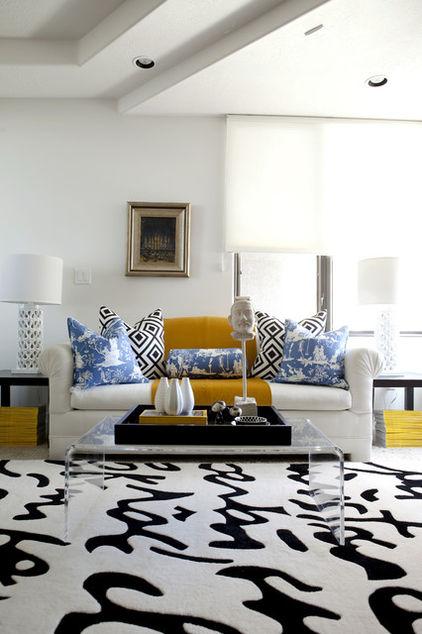 Декоративные подушки в интерьере фото 2