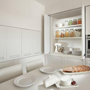 Дизайн проект кухни – фото 339