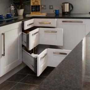 Кухня после ремонта – фото 334