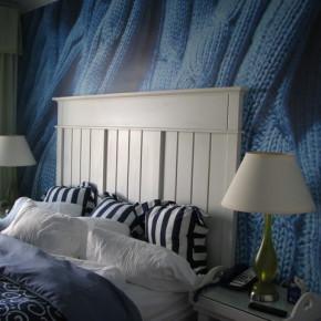 Декор спальни – фото 321