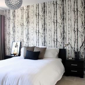 Декор спальни – фото 320