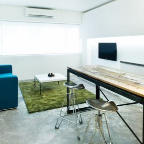 Дизайн гостиной – фото 305