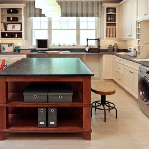 Кухни дизайн – фото 346
